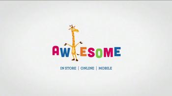 Toys R Us TV Spot, 'Hottest Toys' - Thumbnail 7