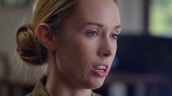 U.S. Army TV Spot, 'MTV: Beyond the Uniform'