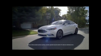 Ford El Evento de Fin de Año TV Spot, 'Ahorra en grande' [Spanish] - Thumbnail 2