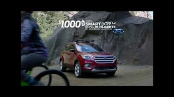 Ford El Evento de Fin de Año TV Spot, 'Ahorra en grande' [Spanish] - Thumbnail 3