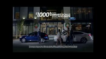 Ford El Evento de Fin de Año TV Spot, 'Ahorra en grande' [Spanish] - Thumbnail 4