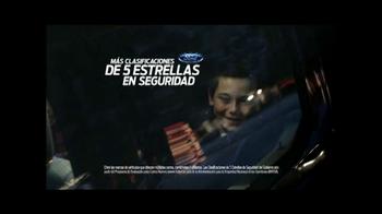 Ford El Evento de Fin de Año TV Spot, 'Ahorra en grande' [Spanish] - Thumbnail 5