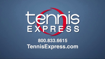 Tennis Express TV Spot, 'Holiday Pro Player Gear' - Thumbnail 5