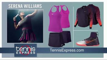 Tennis Express TV Spot, 'Holiday Pro Player Gear' - Thumbnail 3