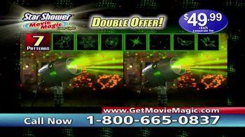 Star Shower Movie Magic TV Spot, 'Magical Motion' - Thumbnail 8