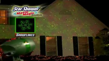 Star Shower Movie Magic TV Spot, 'Magical Motion' - Thumbnail 3