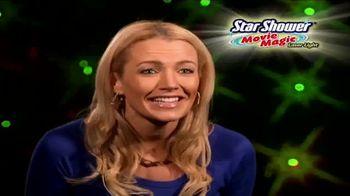 Star Shower Movie Magic TV Spot, 'Magical Motion' - Thumbnail 5