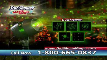Star Shower Movie Magic TV Spot, 'Magical Motion' - Thumbnail 6