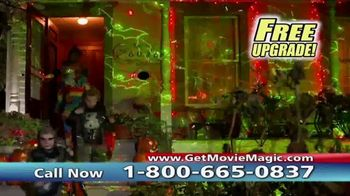 Star Shower Movie Magic TV Spot, 'Magical Motion' - Thumbnail 7