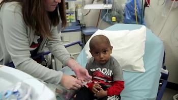 St. Jude Children's Research Hospital TV Spot, 'Un dia inesperado'[Spanish] - Thumbnail 3
