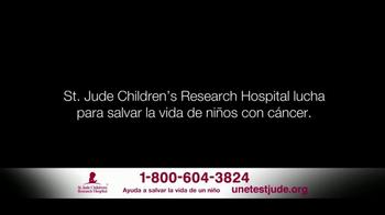 St. Jude Children's Research Hospital TV Spot, 'Un dia inesperado'[Spanish] - Thumbnail 5