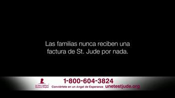 St. Jude Children's Research Hospital TV Spot, 'Un dia inesperado'[Spanish] - Thumbnail 7