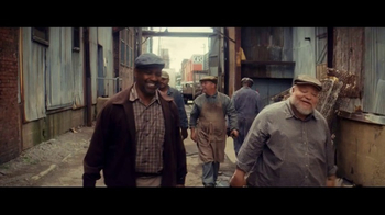 Fences - Alternate Trailer 19