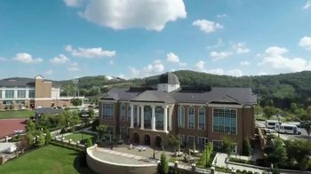 Liberty University TV Spot, 'Facilities' Featuring Karen Kingsbury - 20 commercial airings