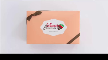 Shari's Berries TV Spot, 'Season of Sharing' - Thumbnail 1