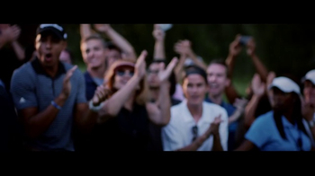 TaylorMade M Family TV Spot, 'The Best Gets Better' Feat. Dustin Johnson - Thumbnail 1