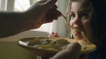 Olive Garden TV Spot, 'Best of You' Song by Grace Elizabeth Lee