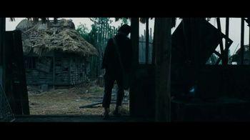 Silence - Alternate Trailer 1