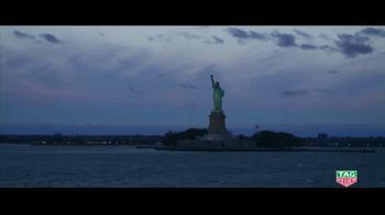 TAG Heuer TV Spot, 'Celebrations' Featuring Tom Brady - Thumbnail 1