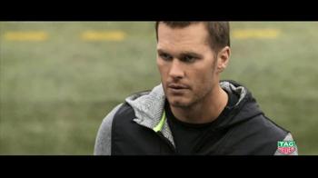 TAG Heuer TV Spot, 'Celebrations' Featuring Tom Brady - Thumbnail 2