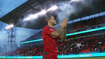 Major League Soccer TV Spot, 'Thanks to the Fans' - 5 commercial airings