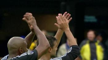 Major League Soccer TV Spot, 'Thanks to the Fans' - Thumbnail 3