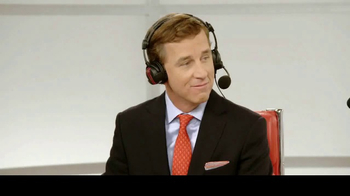 KFC $10 Chicken Share TV Spot, 'Cooper & The Colonel' Feat. Cooper Manning - Thumbnail 6