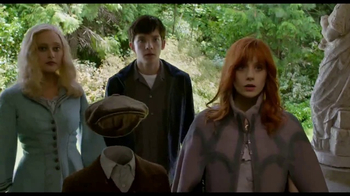 Miss Peregrine's Home for Peculiar Children Home Entertainment TV Spot