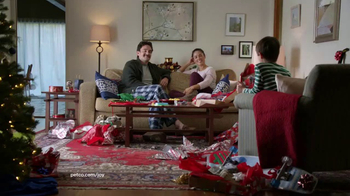 PETCO TV Spot, 'Holidays: Pogo Stick'