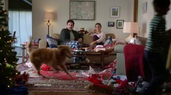 PETCO TV Spot, 'Holidays: Pogo Stick' - Thumbnail 5