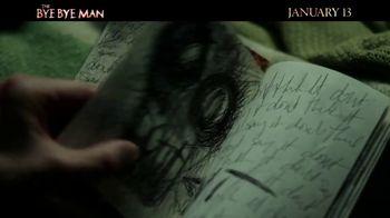 The Bye Bye Man - Alternate Trailer 1