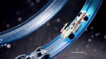 Hot Wheels Star Wars Carships Death Star Revolution Race TV Spot, 'Destroy' - Thumbnail 3