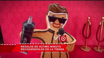 Target TV Spot, 'After Party' [Spanish] - 486 commercial airings