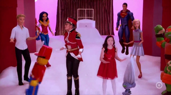 Target TV Spot, 'The Toycracker Part 1' Feat. John Legend, Chrissy Teigen - Thumbnail 5