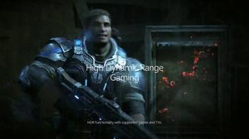 Xbox One S TV Spot, '4K Ultra HD & High Dynamic Range' - Thumbnail 5
