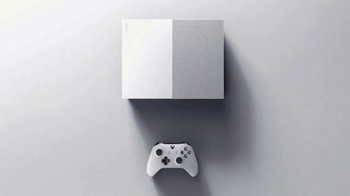 Xbox One S TV Spot, '4K Ultra HD & High Dynamic Range' - Thumbnail 6