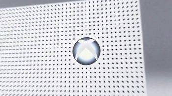 Xbox One S TV Spot, '4K Ultra HD & High Dynamic Range' - Thumbnail 7