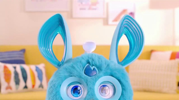 Furby Connect TV Spot, 'One Call Away' - Thumbnail 1