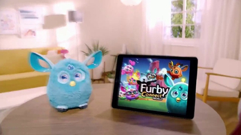 Furby Connect TV Spot, 'One Call Away' - Thumbnail 2