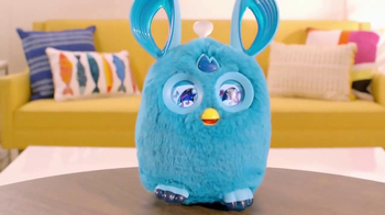Furby Connect TV Spot, 'One Call Away' - Thumbnail 7