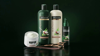 TRESemme BOTANIQUE TV Spot, 'Inspired by Nature' - Thumbnail 2