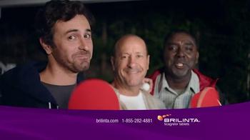 Brilinta TV Spot, 'I Survived' - Thumbnail 8