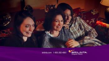 Brilinta TV Spot, 'I Survived' - Thumbnail 9