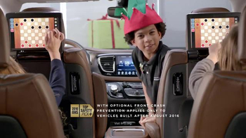 Chrysler Big Finish Event TV Spot, 'PacifiKids: Manager' - 208 commercial airings