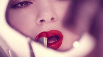 Estee Lauder Modern Muse Le Rouge TV Spot, 'Inspiración' [Spanish] - Thumbnail 3