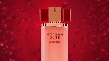 Estee Lauder Modern Muse Le Rouge TV Spot, 'Inspiración' [Spanish] - Thumbnail 8