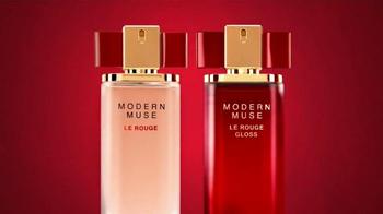 Estee Lauder Modern Muse Le Rouge TV Spot, 'Inspiración' [Spanish] - Thumbnail 9