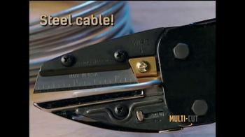 Multi-Cut 3 TV Spot, 'The Tough Stuff' - Thumbnail 1