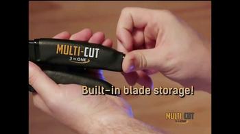 Multi-Cut 3 TV Spot, 'The Tough Stuff' - Thumbnail 6