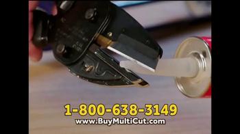 Multi-Cut 3 TV Spot, 'The Tough Stuff' - Thumbnail 7